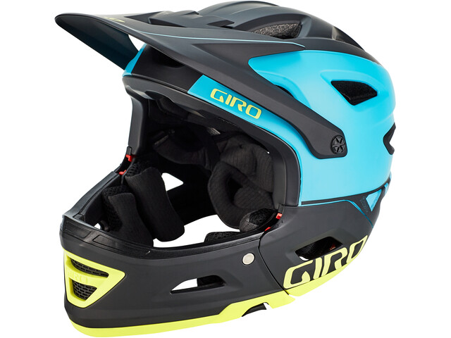 Giro Switchblade MIPS Casque, matte iceberg/reveal camo